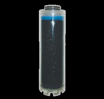 Vodni filter ATLAS aktivno oglje v granulatu 3/4'' tip BX