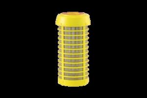 Mehanski filter vložek Inox mrežica RAH 90mcr. tip SX